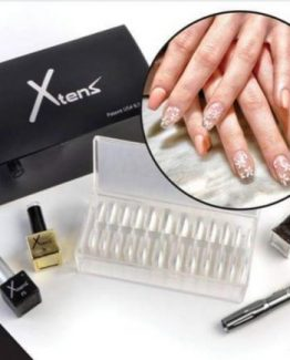 Xtens Nail System